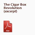 The Cigar Box Revolution