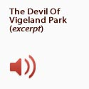 The Devil Of Vigeland Park