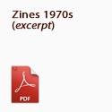 Zines 1970s