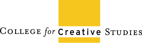 College for Creative Studies - logo