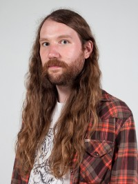 Chris Pottinger
