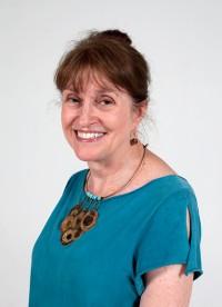 Mary Jo Firth Gillett