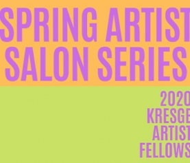 Spring Artist Salon Series