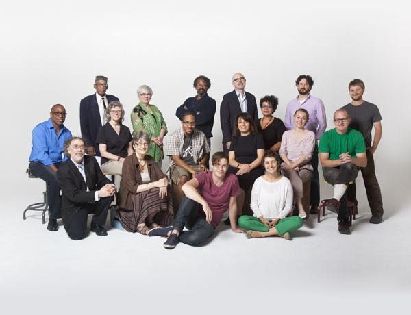 Announcing the 2013 Kresge Artist Fellows!