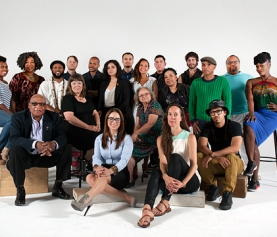 Press Release: METRO DETROIT LIVE ARTS, FILM AND MUSIC ARTISTS TO SHARE $460,000
