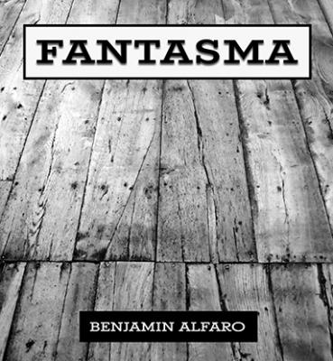Benjamin Alfaro