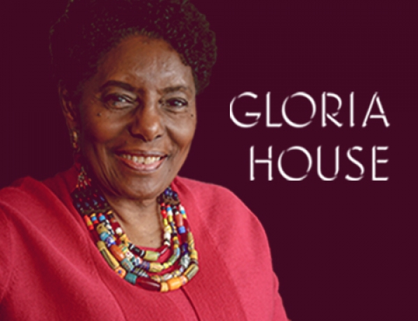 MEDIA ADVISORY: CELEBRATION & PRESENTATION FOR 2019 KRESGE EMINENT ARTIST GLORIA HOUSE
