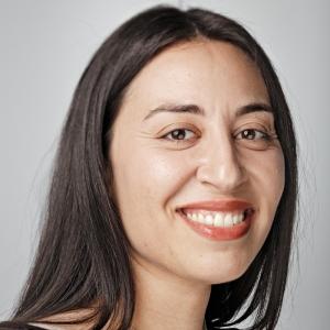 Mariam Ezzat