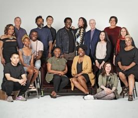 CONGRATULATIONS TO THE 2019 KRESGE ARTIST FELLOWS AND GILDA AWARD RECIPIENTS