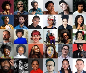 CONGRATULATIONS TO THE 2020 KRESGE ARTIST FELLOWS AND GILDA AWARD RECIPIENTS