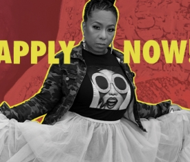 2021 KRESGE ARTIST FELLOWSHIPS ONLINE APPLICATION OPEN