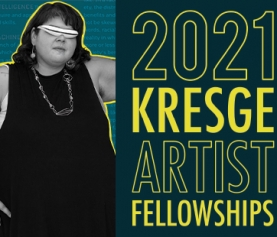 2021 KRESGE ARTIST FELLOWSHIPS APPLICATION CYCLE BEGINS