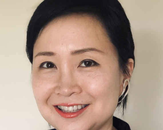 Joan Kee