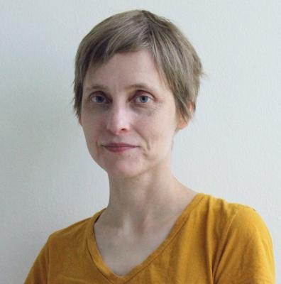 Danielle Aubert