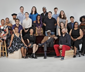 CONGRATULATIONS TO THE 2018 KRESGE ARTIST FELLOWS AND GILDA AWARD RECIPIENTS
