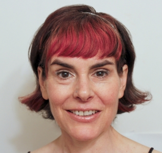 Melanie Manos