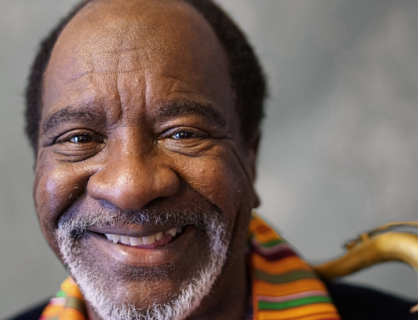Wendell Harrison honored with 2018 Kresge Eminent Artist Award