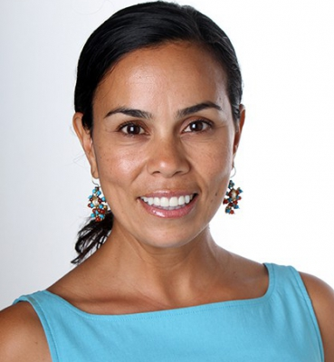 Valeria Montes