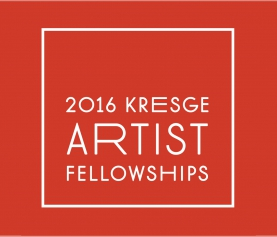 2016 Kresge Artist Fellowships <br />Application Cycle Is Open!
