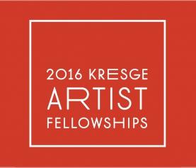 2016 Kresge Artist Fellowships <br />Application Cycle Is Open!