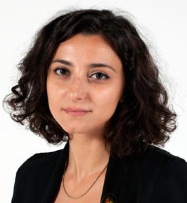Oksana Mirzoyan