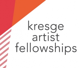 PRESS RELEASE: 2020 KRESGE ARTIST FELLOWSHIP APPLICATION CYCLE IS OPEN