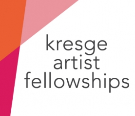 2020 KRESGE ARTIST FELLOWSHIP ONLINE APPLICATION IS OPEN