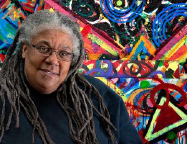 "INAUGURAL ""GILDA AWARDS"" HONOR THE LEGACY OF ARTIST GILDA SNOWDEN"