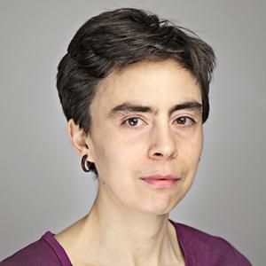 Nicole Macdonald