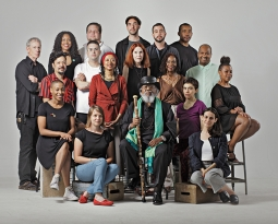ANNOUNCING THE <br> 2017 KRESGE ARTIST FELLOWS</br> AND GILDA AWARDS