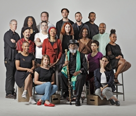 Press Release: 18 KRESGE ARTIST FELLOWSHIPS, 2 GILDA AWARDS FOR 2017 ANNOUNCED