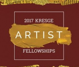 PRESS RELEASE: Metro Detroit Literary and Visual Artists Invited to Apply for  $25,000 Fellowships and $5,000 Emerging Artist Awards