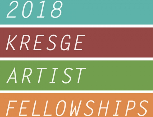 Application Cycle Begins for the <br />2018 Kresge Artist Fellowships