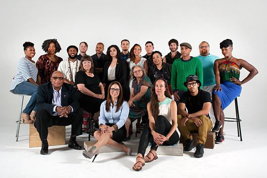 Announcing the <br> 2016 Kresge Artist Fellows</br>  and Gilda Awards