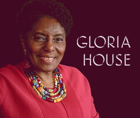 Literary Artist Dr. Gloria House named 2019 Kresge Eminent Artist