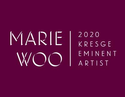 PRESS RELEASE: MARIE WOO NAMED 2020 KRESGE EMINENT ARTIST