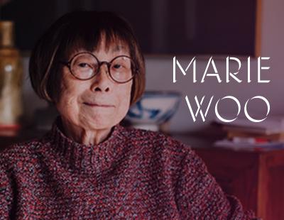 Ceramicist Marie Woo named 2020 Kresge Eminent Artist