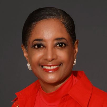 Debra J. White-Hunt