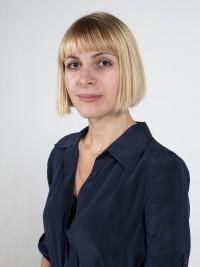 Heidi Kaloustian